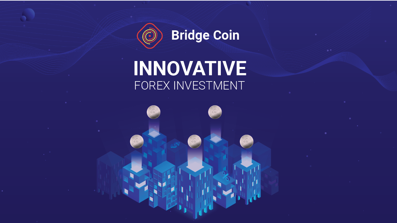 Bridge: The Stellar-Based Decentralized Payment Solution & Digital Currency Made For The Forex Industry
