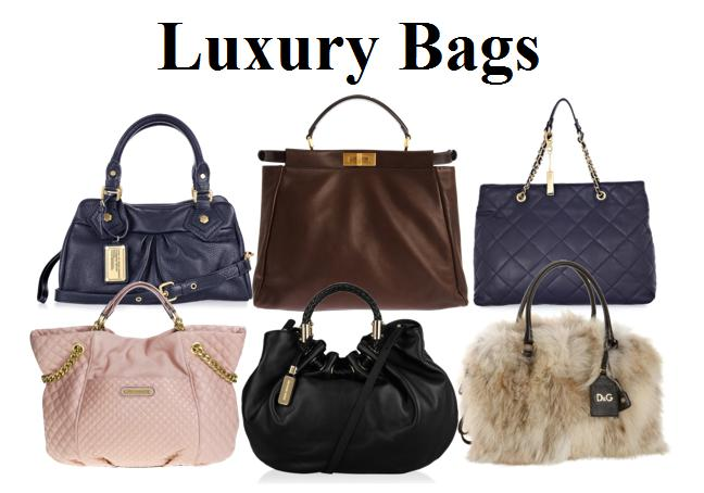 Luxury Bags Market 2020 Industry Price Trend, Size Estimation, Industry Outlook, Business Growth, Latest Research, Business Analysis and Forecast 2024