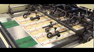 Banknote-Printing Machine Market: Study Reveal explosive growth potential