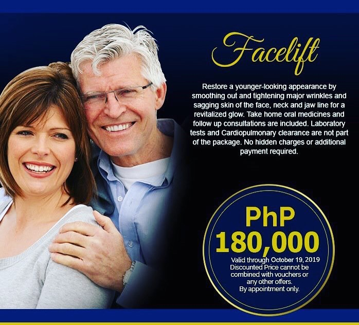 Searching For Doctor or Surgeon For Facelift Surgery in Philippines?