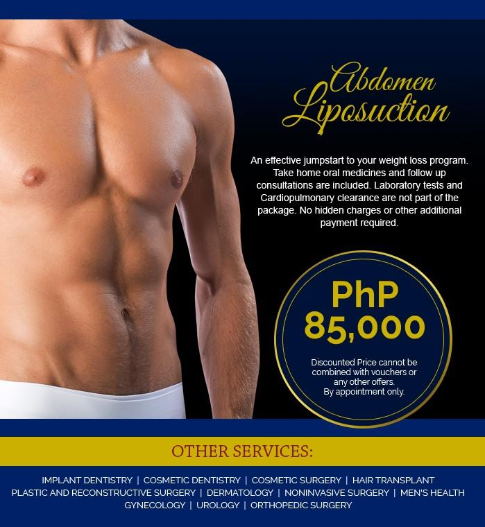 Who is The Best Doctor or Surgeon For Liposuction in Philippines?
