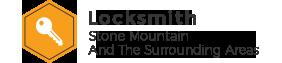 Mountain Locksmith offers Emergency Locksmith Service in Stone Mountain, GA