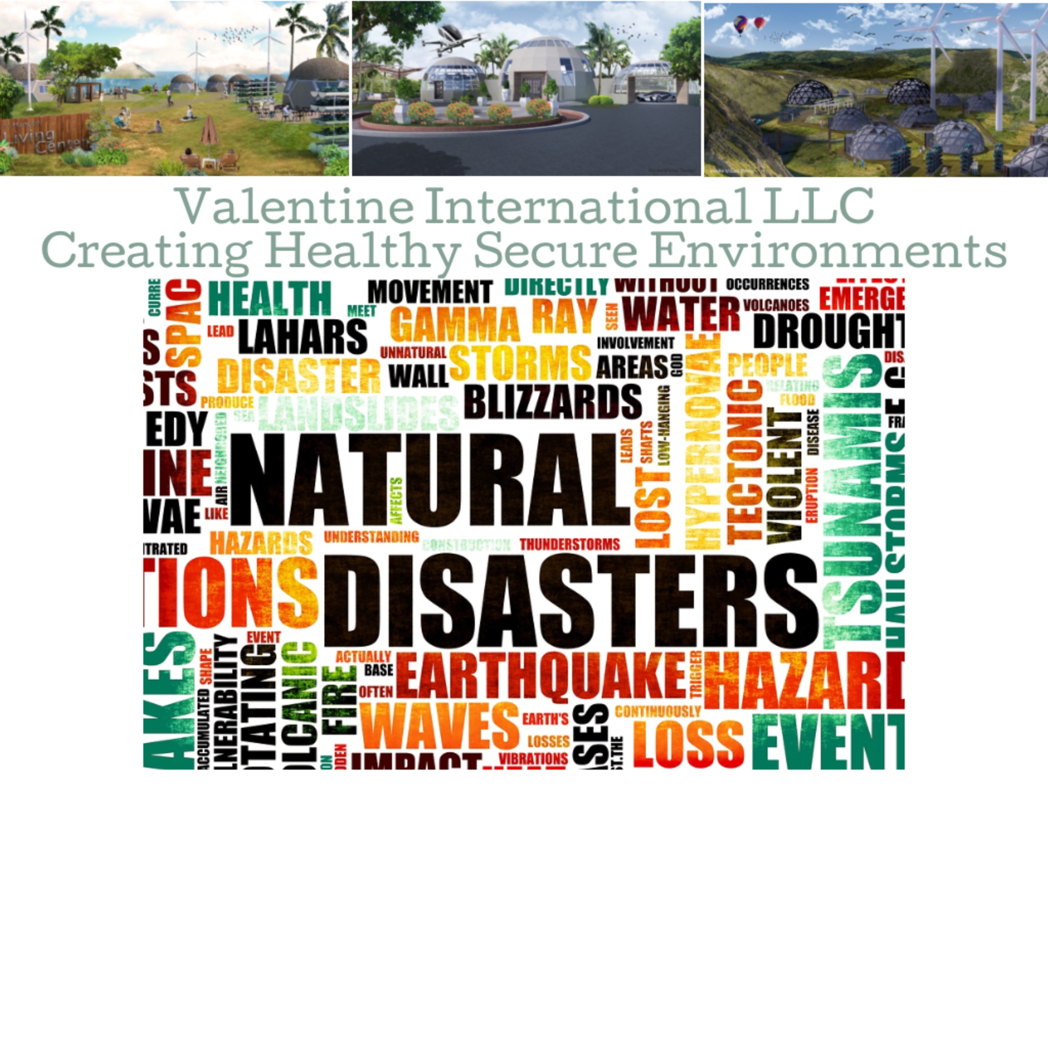 Relocating Mainland USA Clients to A SAFE Area - St Croix US Virgin Islands