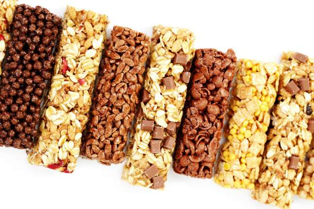 Energy Bars Market Latest Review: Know More about Industry Gainers | PowerBar, General Mills, GlaxoSmithKline