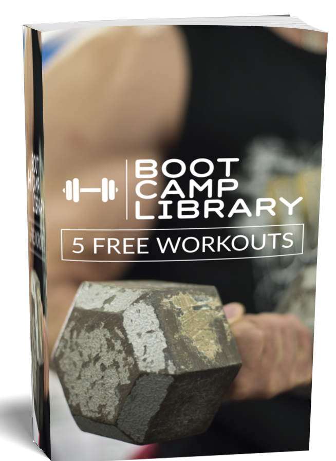 Boot Camp Library is Giving 5 New Workouts, Absolutely Free