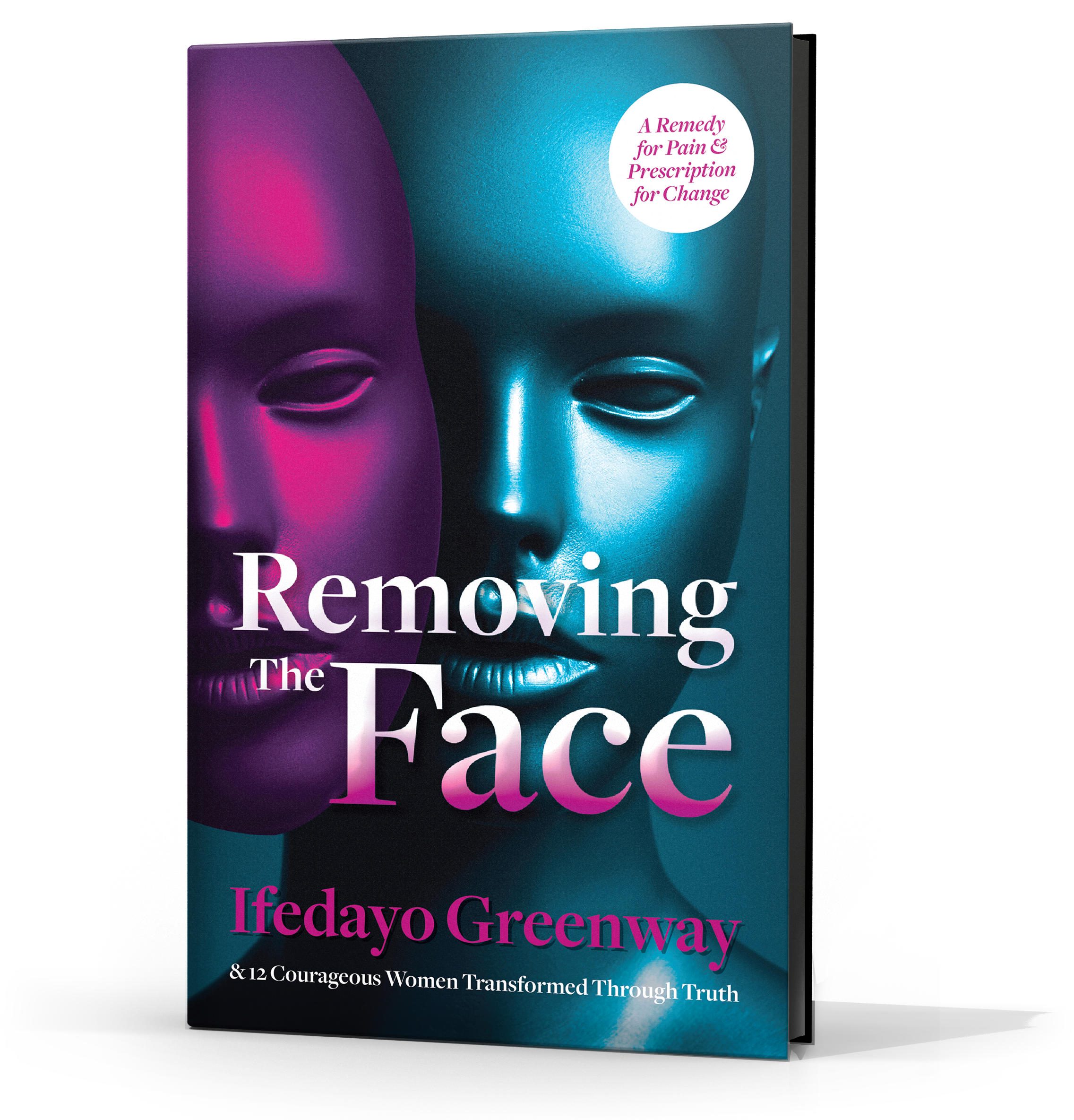 Personal Development Coach and Bestselling Author Releases Anthology to Help Women Transform Their Pain into Purpose
