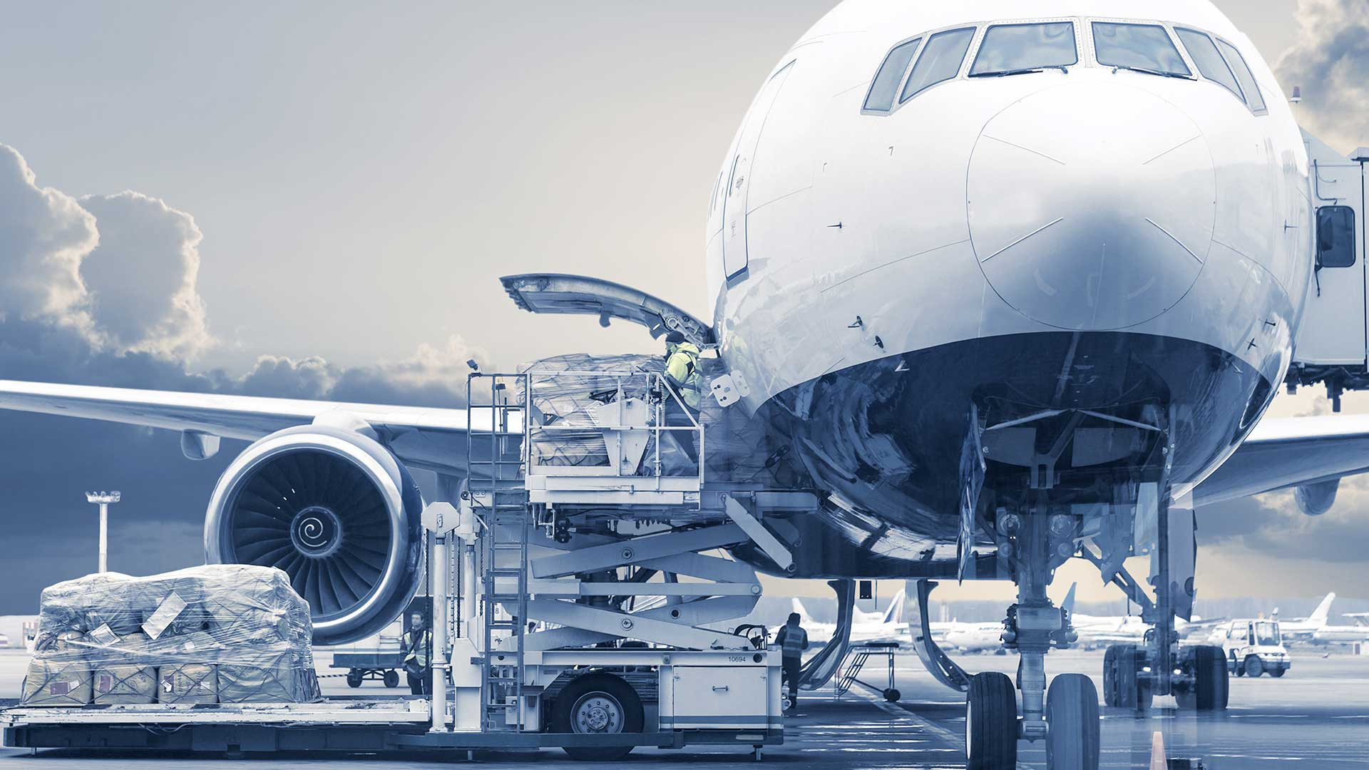 Air Cargo Market is expected to see growth rate of 4.9%