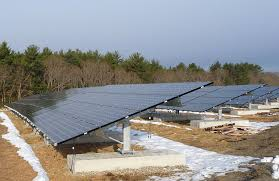 The Continuing Growth Story of Fixed Tilt Solar PV Market?
