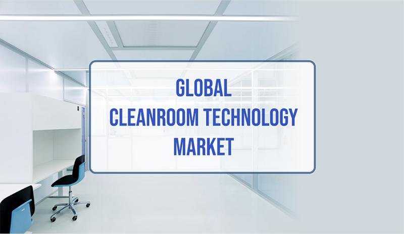 Clean Room Technology Market: Good Value & Room to Grow Ahead Seen | Milacron, fabtech, Angstrom
