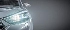 Automotive Lighting Market Share Analysis, Future Trends