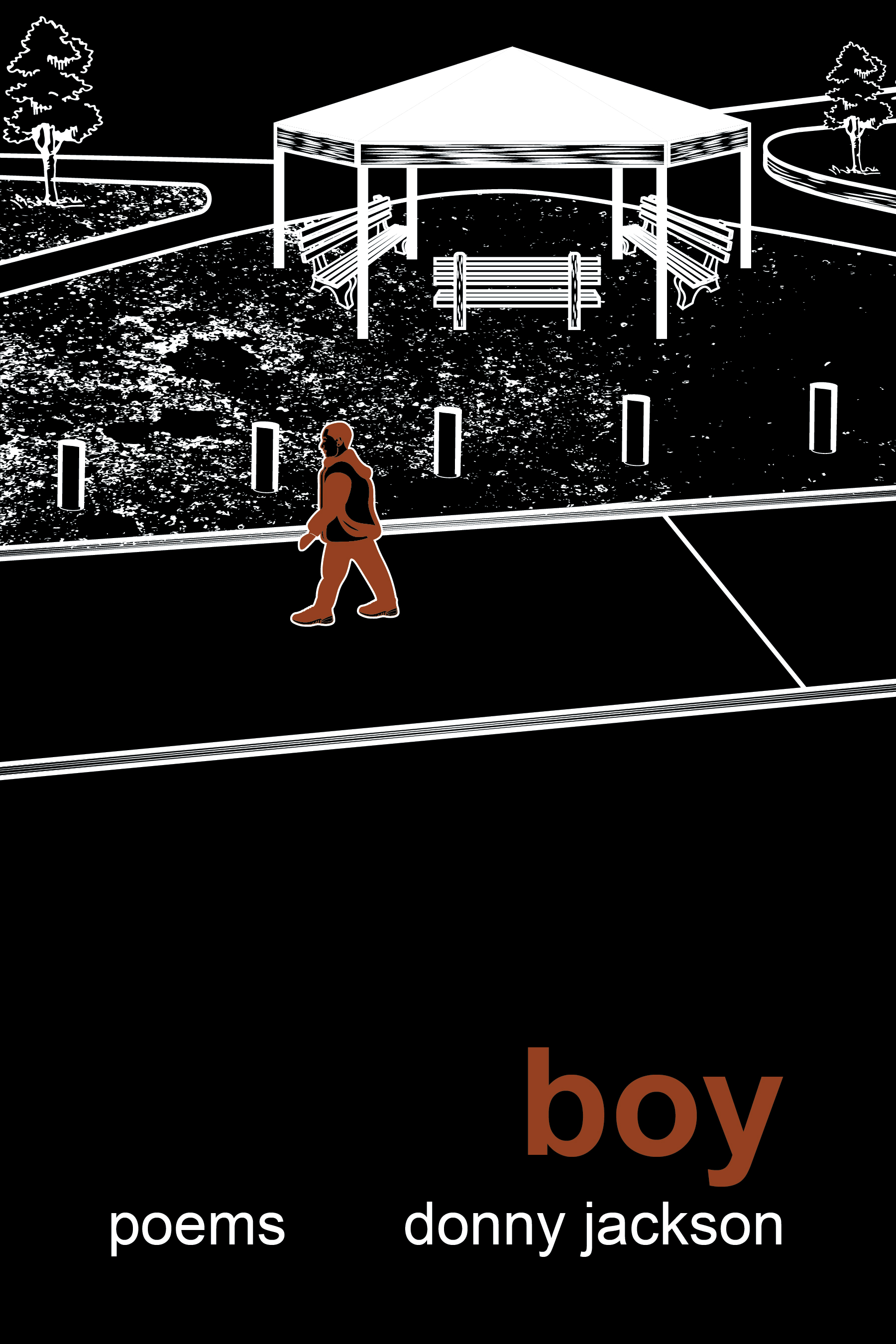 "Emmy Winner and Clinical Psychologist Donny Jackson Releases Debut Poetry Collection, ""boy"""