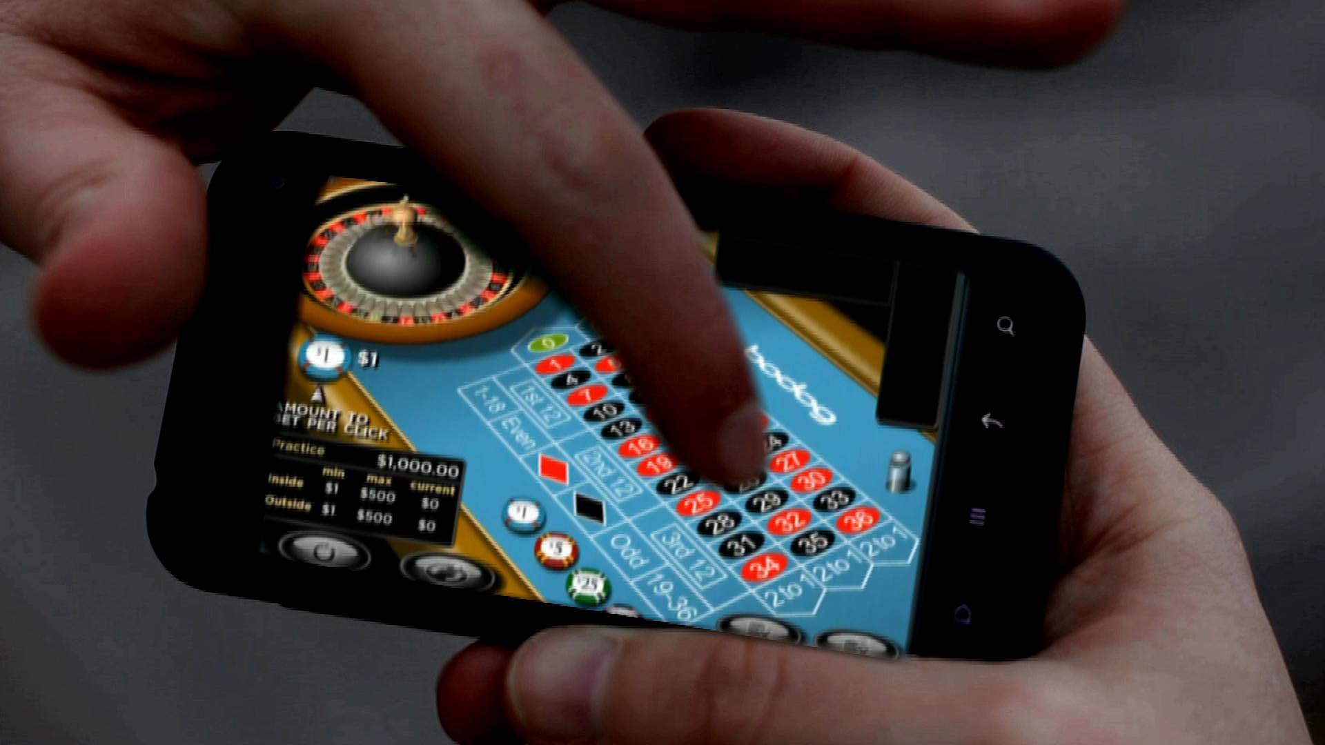 Mobile Gambling Market Opportunities Keep the Bullish Growth Alive