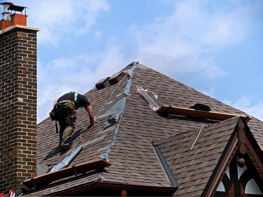 Top Notch Roofing Is Now One Of the Leading Roofers in St. Petersburg, FL