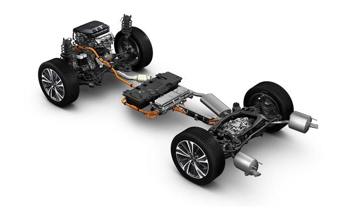 Powertrain Market is Thriving Worldwide with General Motors, Denso, Magna, Valeo, Continental, Ford Motor