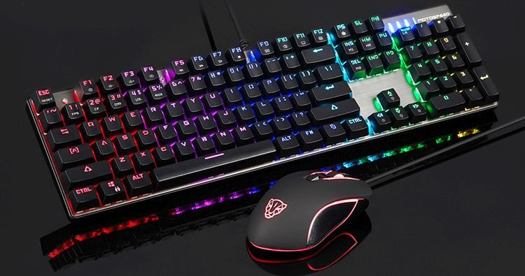 Gaming Mouse and Keyboards Market: Know Technology Exploding in Popularity | Logitech, RAPOO, Genius