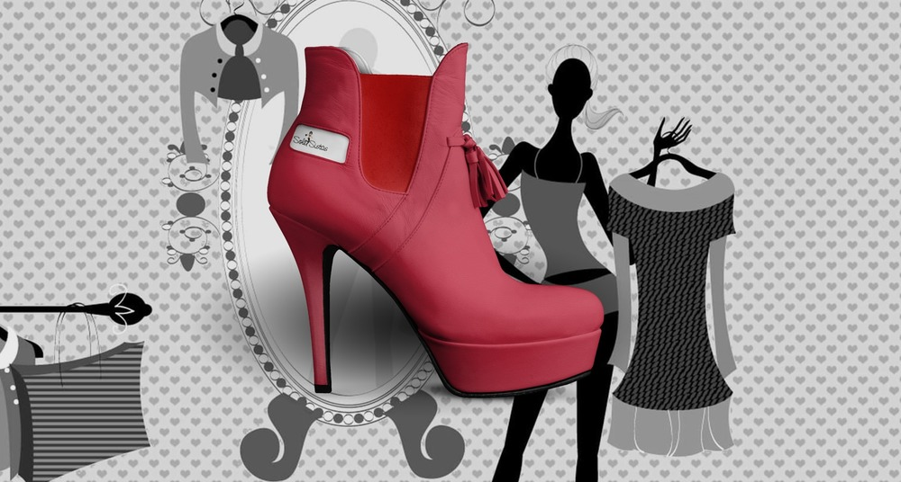 Sole Sistas Provide Italian handmade Stylish Shoes for the Modern Woman