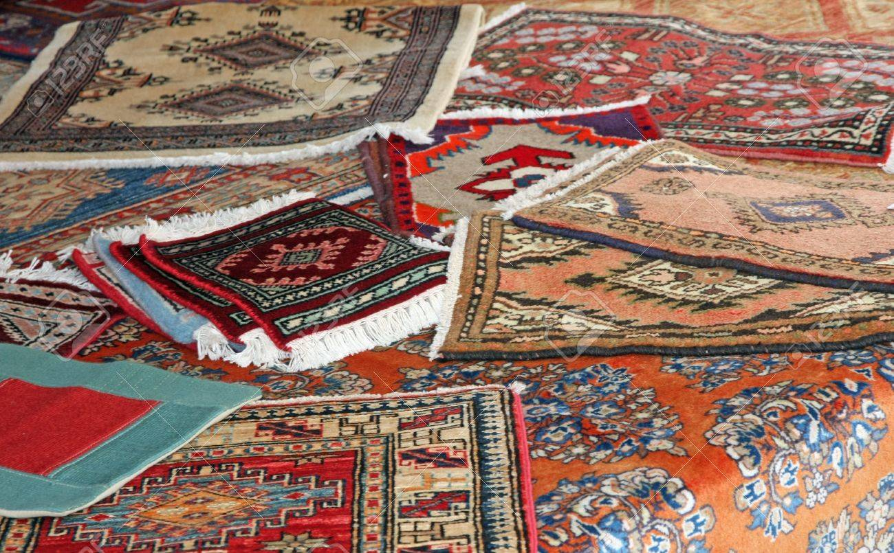 Global Handmade Carpets Market Analysis 2020: Handmade Carpets Industry Size, Share, Consumption, key Players| Forecast to 2023