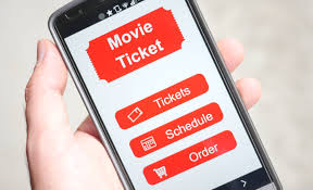 Online Movie Tickets Market: Study Navigating the Future Growth Outlook | Cineplex, Bigtree, Cinemark