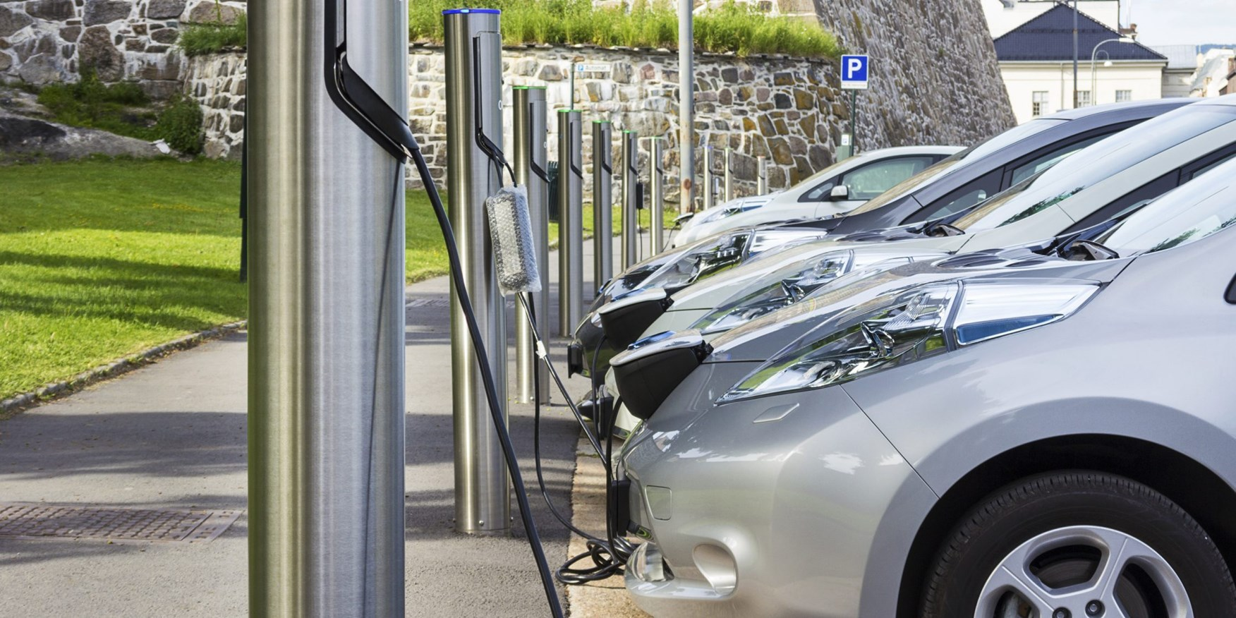 Electric Vehicle Charging Points Market is Thriving Worldwide to Generate Massive Revenue