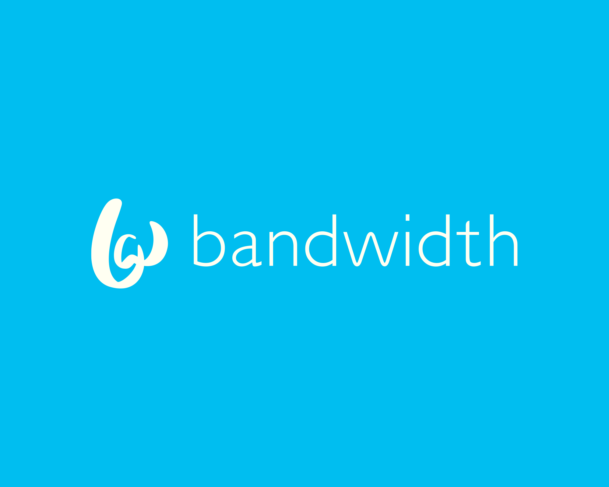Techspert Services Has Officially Partnered with Bandwidth: The Leading API Provider