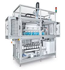 Automated Dissolution Systems Market Study: An Emerging Hint of Opportunity