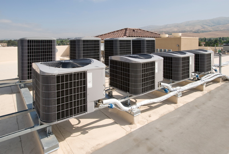 Heating, Ventilation And Air Conditioning (HVAC) Market Research Report Examines Global Analysis by Latest Trends, Growth Factors, Major Key Players and Forecast to 2024