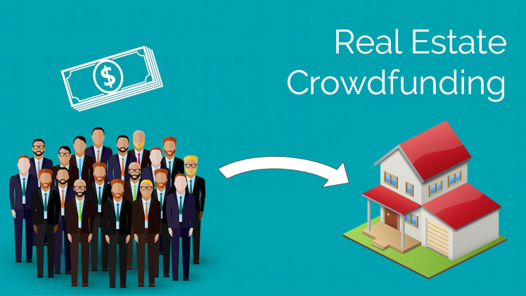 Size of Global Real Estate Crowdfunding Market Projected to Grow USD 868,982 Million By 2027
