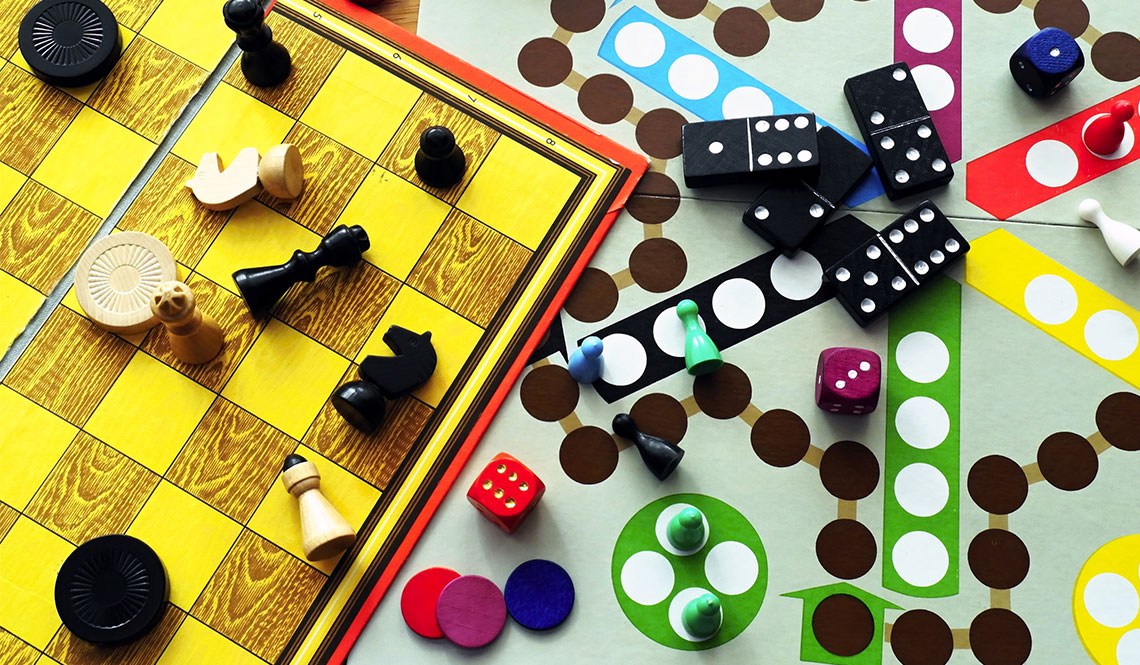 Board Games Growing Popularity and Emerging Trends in the Market | Hasbro, Mattel, Clementoni, Buffalo