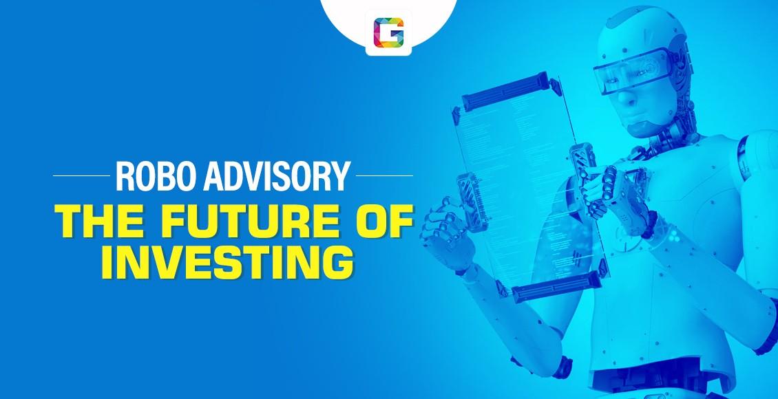 Robo-advisory Market is Thriving Worldwide   gaining Revolution with Major Technology Giants