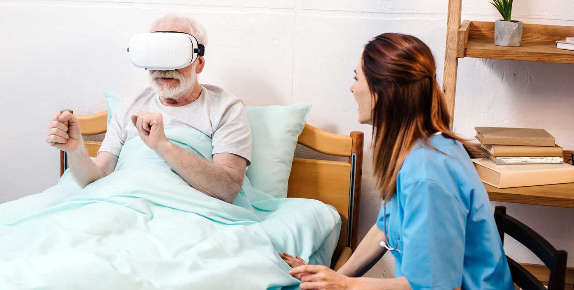 Augmented Reality (AR) & Virtual Reality (VR) in Healthcare Market To Incur High Value Growth At 30.2% CAGR By 2023