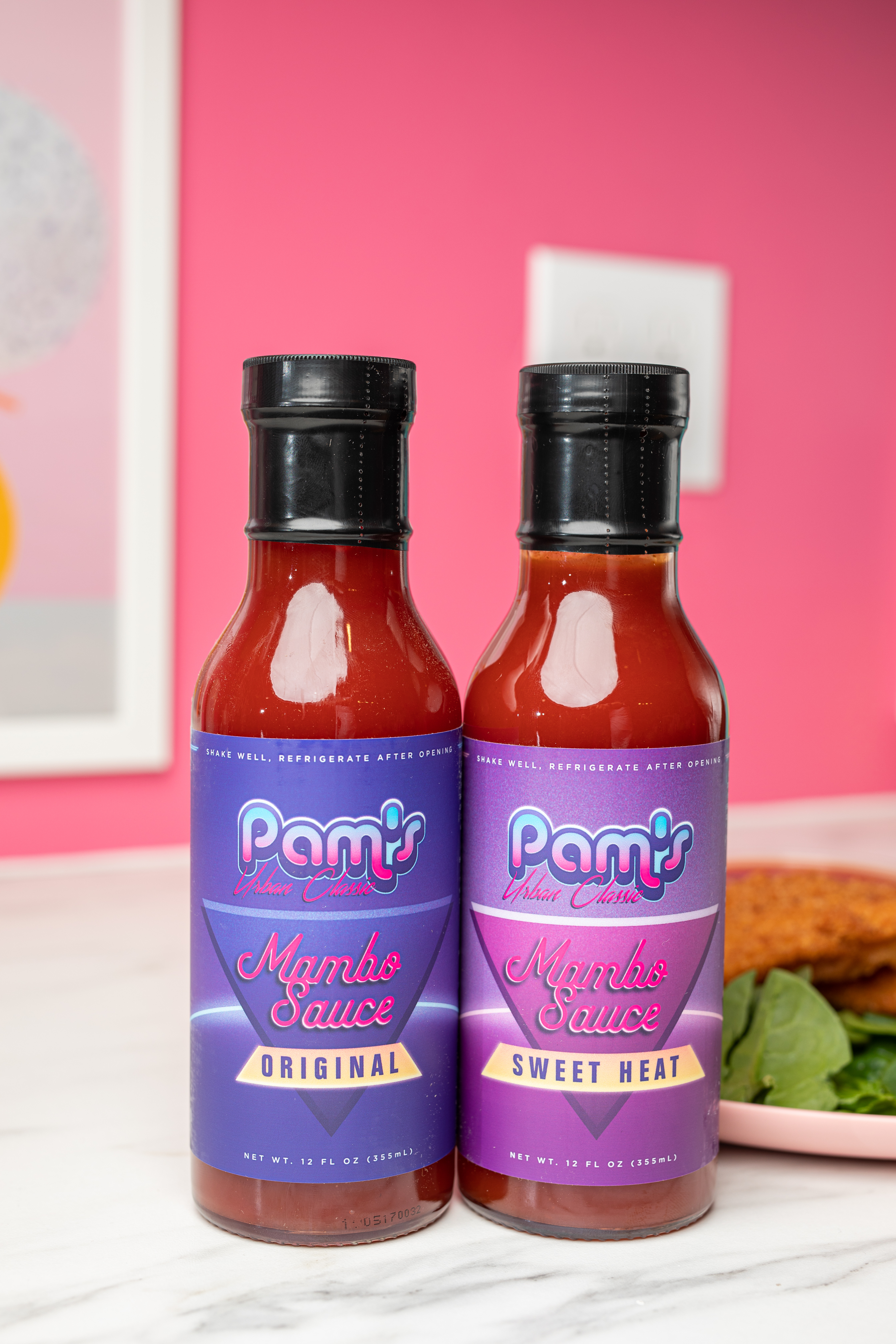Pam\'s Urban Classic Mambo Sauce is utilizing Mr. Checkout\'s Fast Track Program to reach Independent Grocery Stores Nationwide.