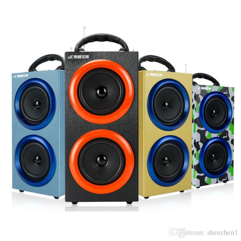 Loud Speakers Market is Booming Worldwide with Bose, Wharfedale, Klipsch Audio Technologies