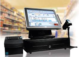 Retail POS System Market: Good Value & Room to Grow Ahead (2020-2025)