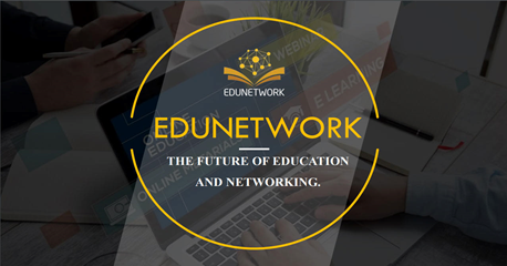 EDUNETWORK: A Website That Offers High Quality Online Courses