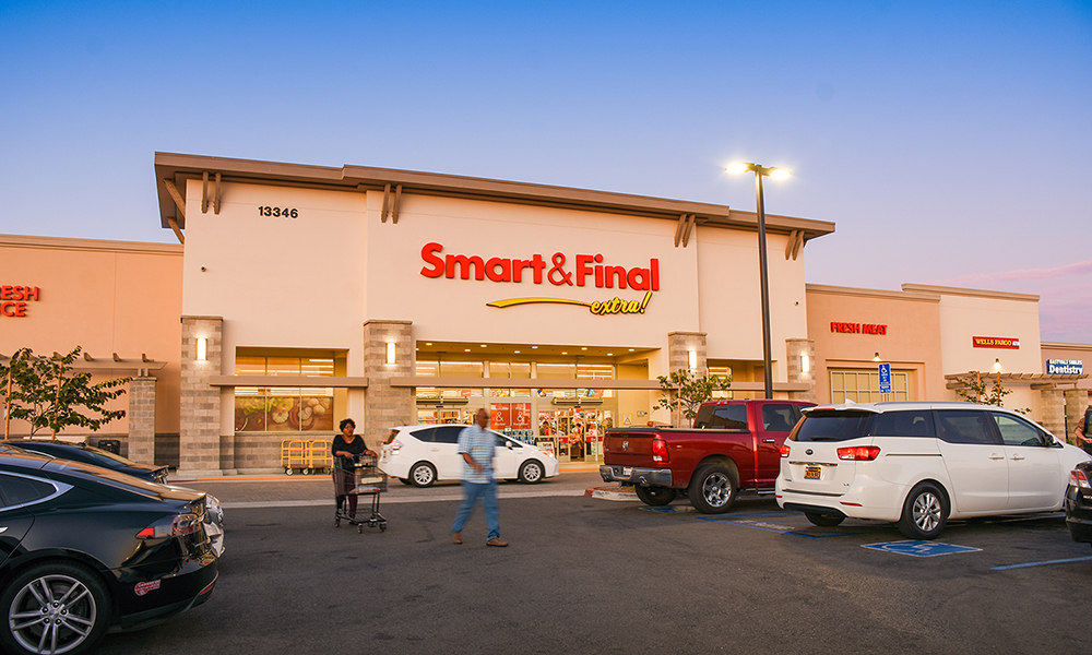 Hanley Investment Group Completes Sale of New Grocery-Anchored Shopping Center in Inland Southern California Totaling $33 Million