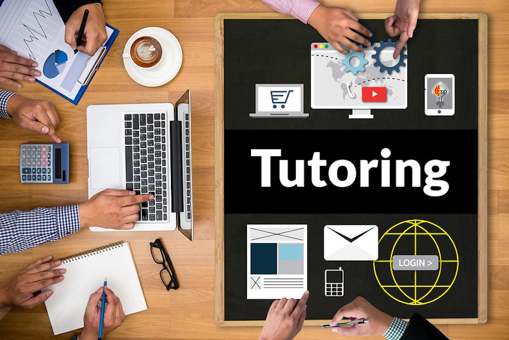 Tutoring Software Market Will Hit Big Revenues In Future | Biggest Opportunity Of 2020