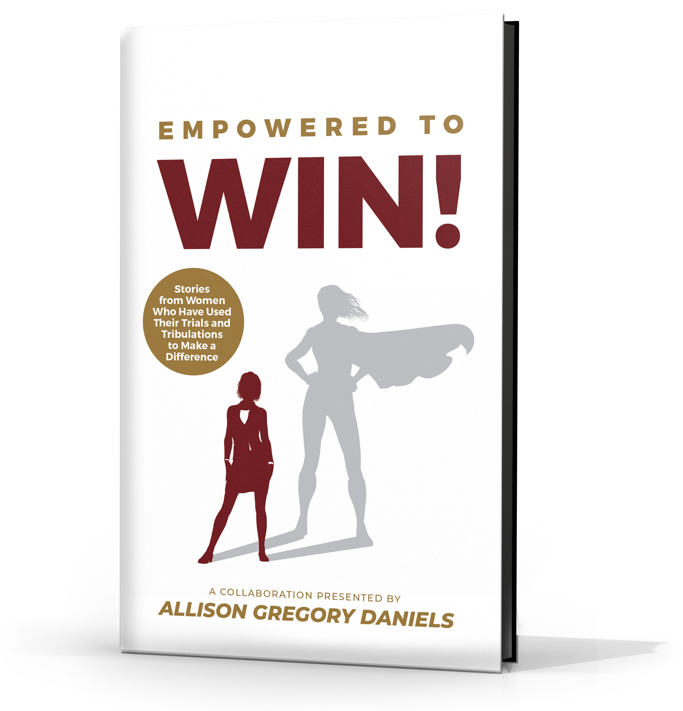 Life Coach and Bestselling Author Releases Inspirational Anthology Promoting Winning Against All Odds