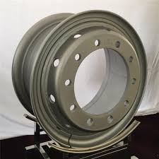 Truck Wheel Market SWOT Analysis by Size, Competitive landscape, Development and Forecast by 2020-2026