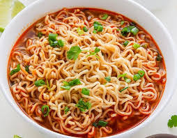 Instant Noodles, Pasta & Soup Market looks to expand its size in Overseas Market