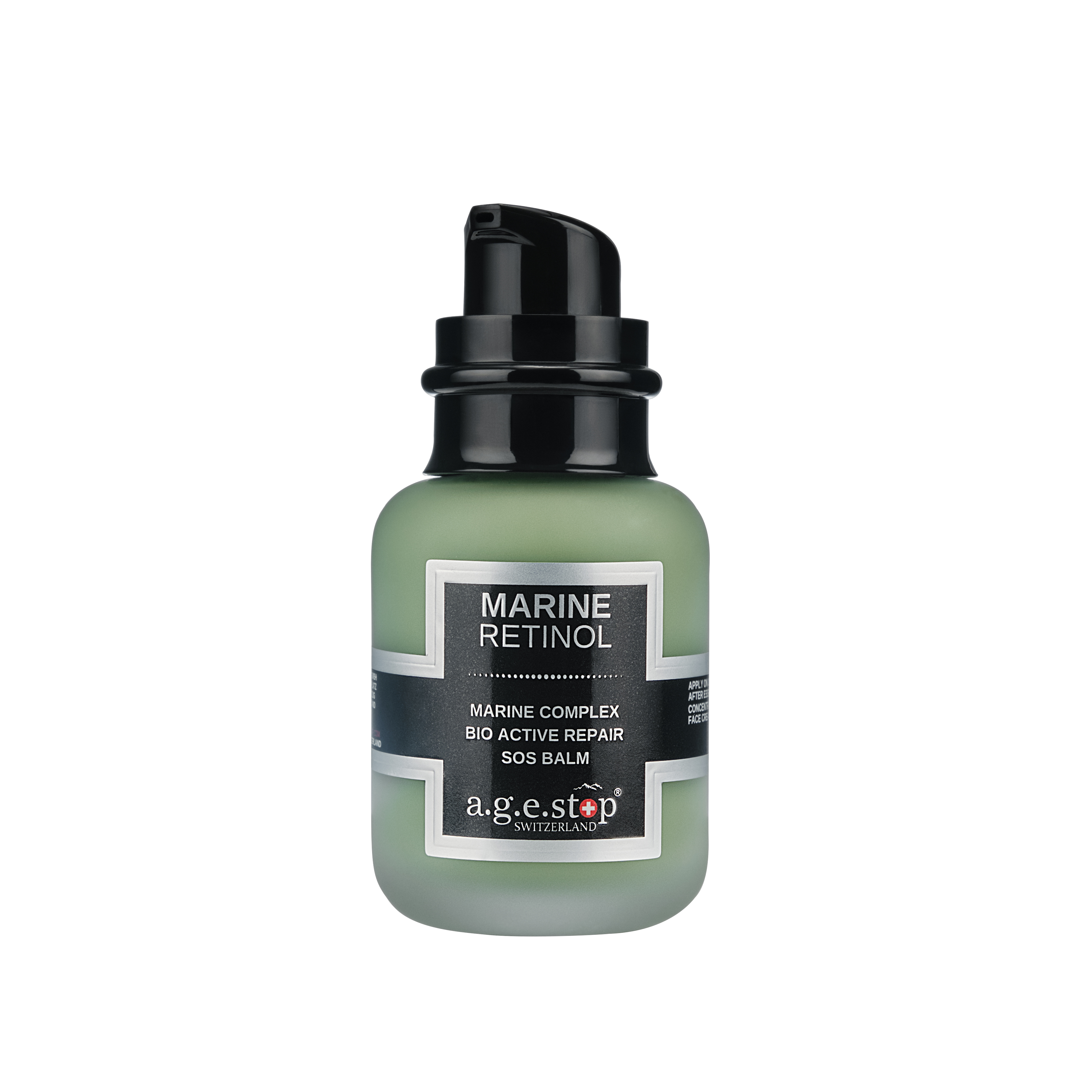 Age Stop Switzerland Offers Brand New Skincare Formulation Concepts That Promise Great Results