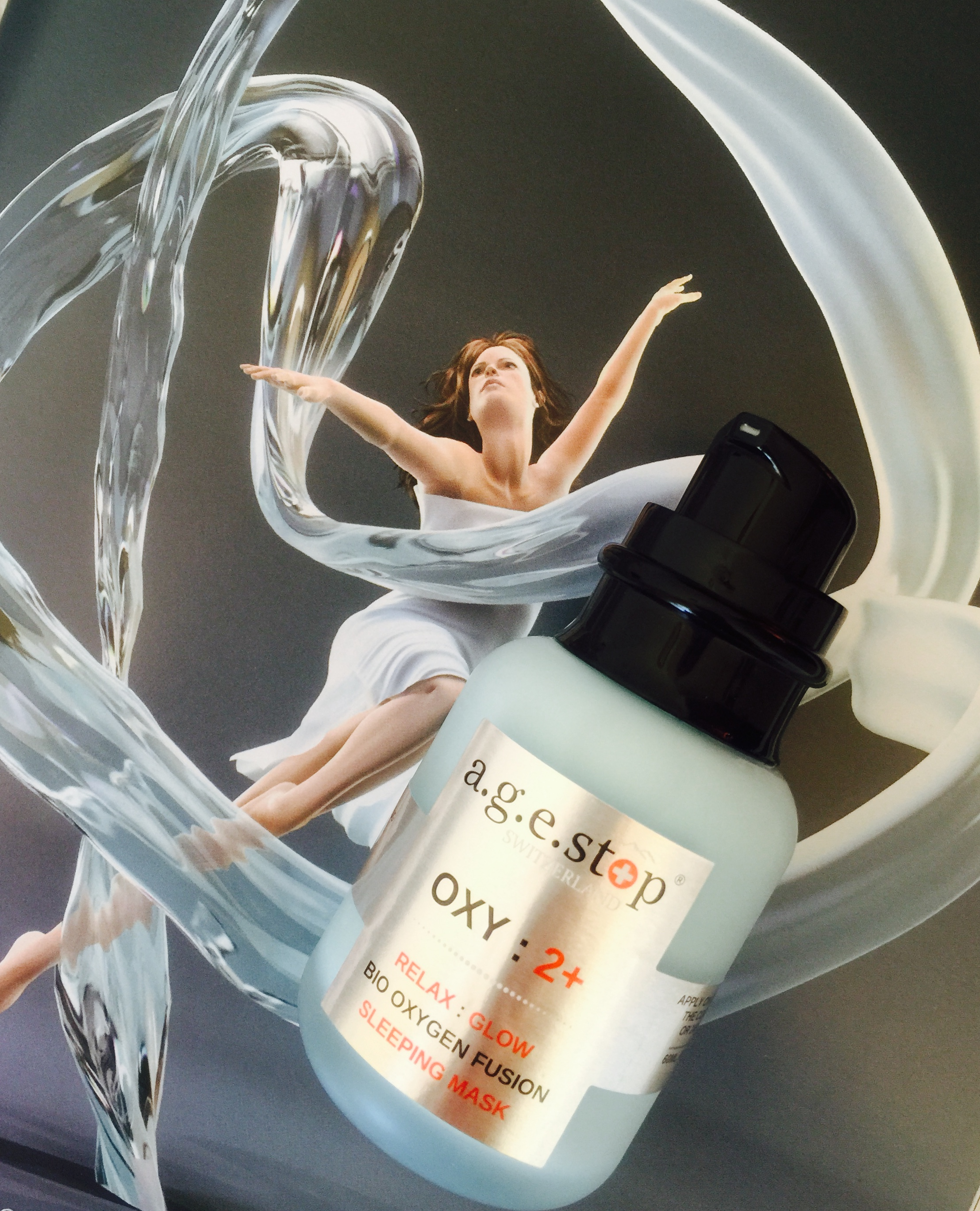 Age Stop Switzerland Creates an Exceptional Range of Skincare Products That Can Repair and Rejuvenate Aging Skin