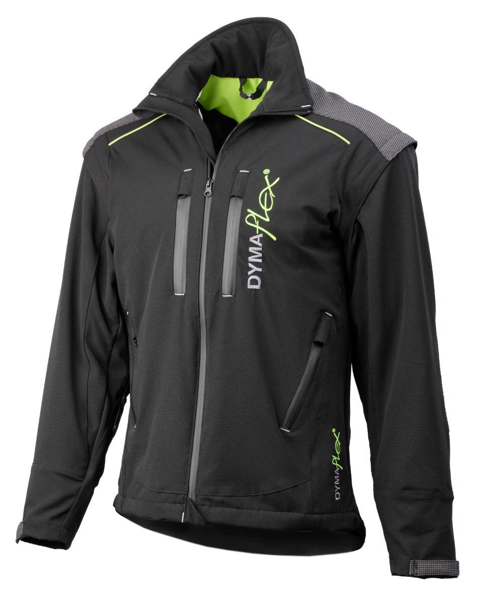 Flexion Global Ltd introduces their new cut-resistant jackets