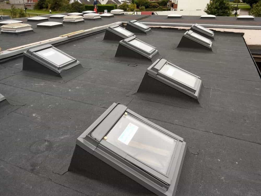 Home Improvements Dublin Reduces Pricing on New Roof Installations In Dublin & Surrounding Areas