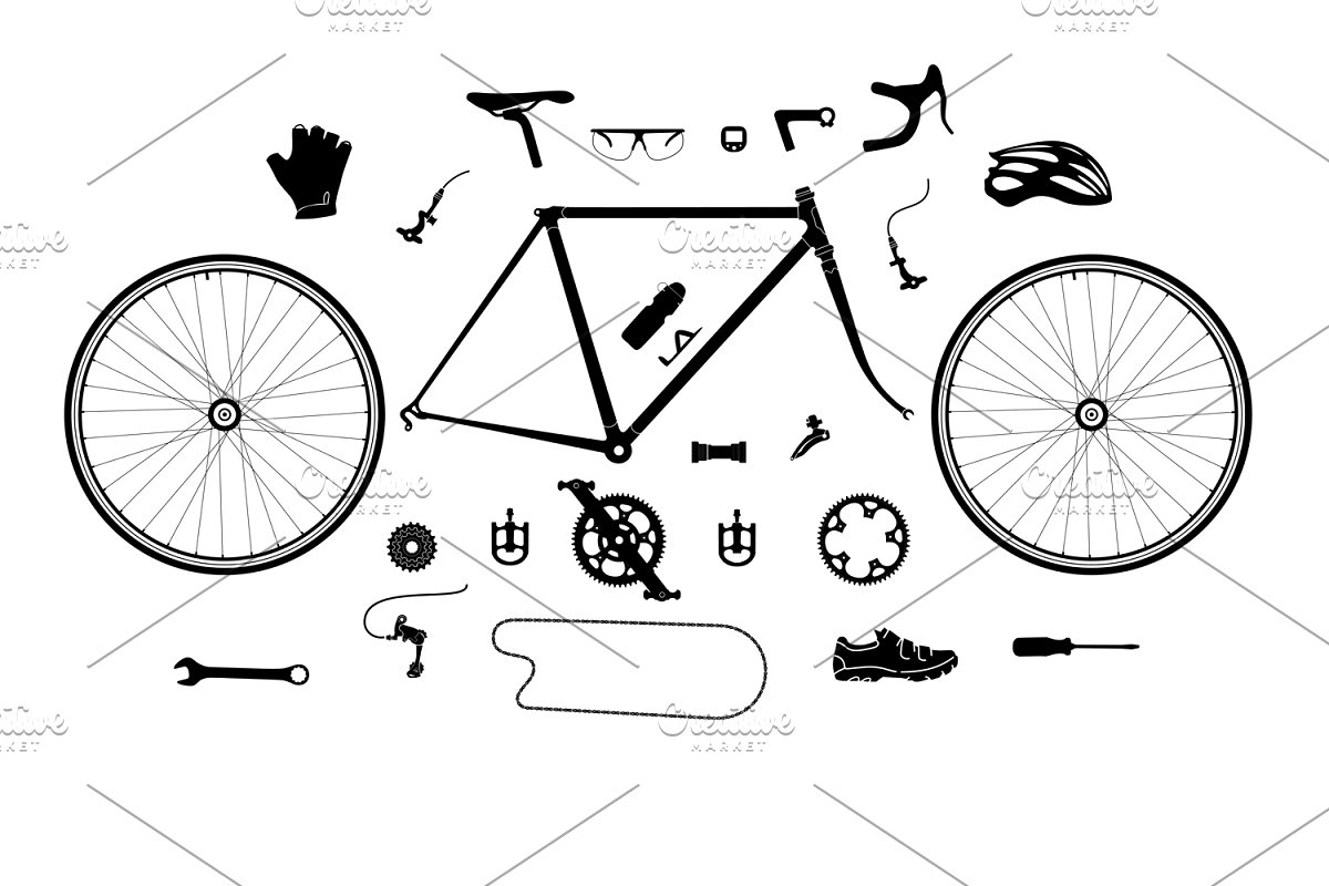 Bicycle Parts and Accessories Industry 2020- Global Market Research, Analysis, Size, Growth and Forecast 2025