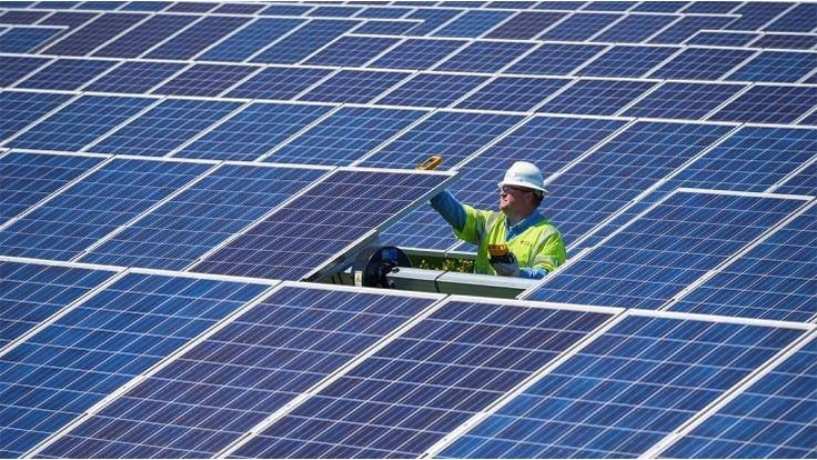 Global Solar Panel Recycling Market Report Covers Growing Strategies Used By Top Key Players | Yingli Energy Co. Ltd, First Solar, Canadian Solar Inc.