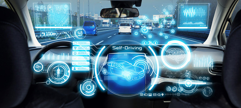 Connected Car Market Driven by Growing Demand to Ease Congestion on Urban Roads (Technology, Market Size, Growth, Factors & players by 2027)