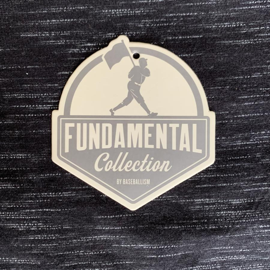 New Baseball 2020 Gear Release: Baseballism Flag Man Fundamental Collection