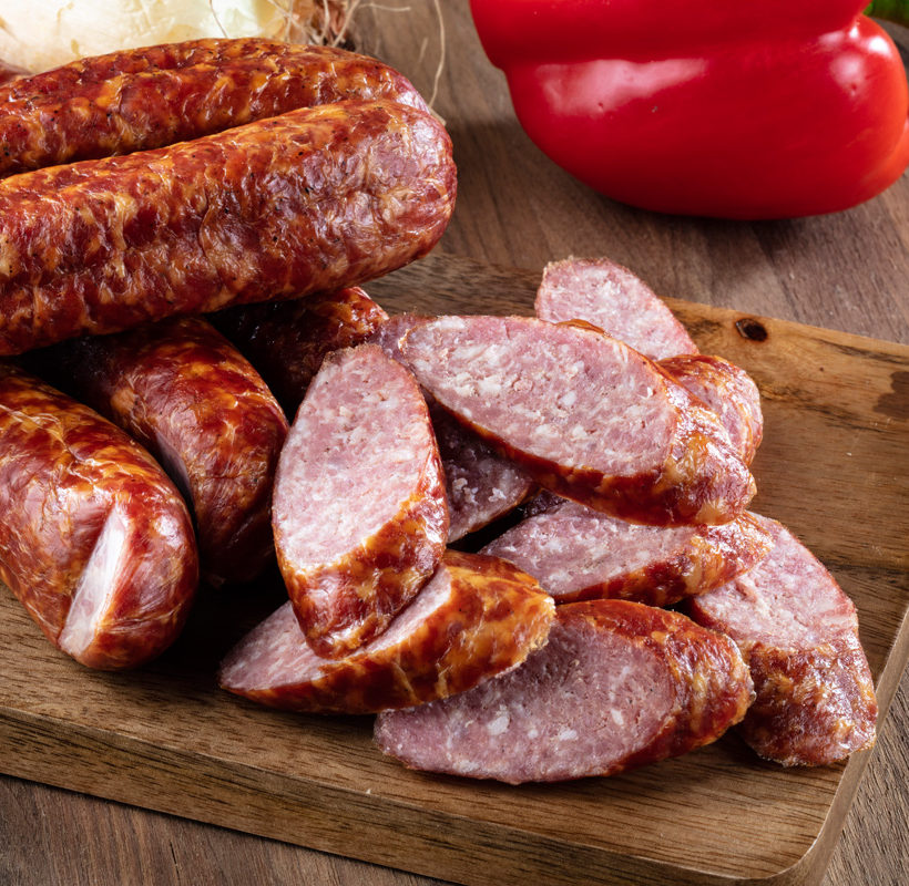 Smoked Sausage Market to Witness Massive Growth by 2025 | Hormel, Hillshire Farm, Eckrich