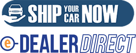 ShipYourCarNow LLC and E-DealerDirect Join Together to Provide Wholesale Auction Buyers with an Integrated Auto Shipping Solution