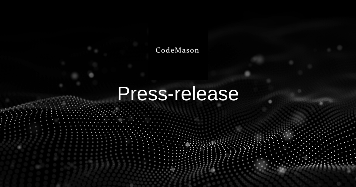 CodeMason: reforming blockchain payment platforms with new ideas
